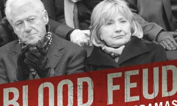Blood Feud by Ed Klein