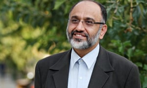 Mehdi Khazal, photographed in 2012