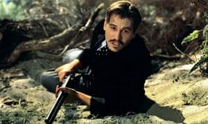 1993, TOMBSTONE - Val Kilmer