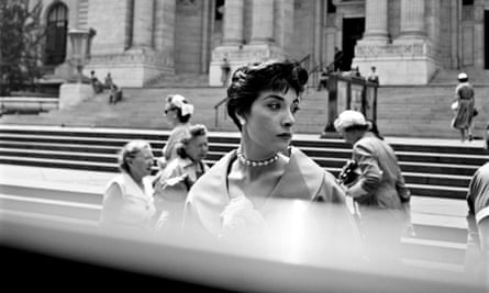 Woman Hat NY Public Library  Vivian Maier Maloof Collection.jpg