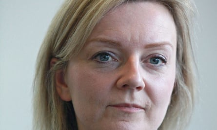 Liz Truss is to become environment secretary