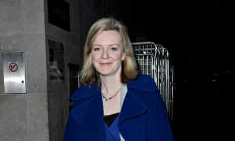 Elizabeth Truss – represents the kind of Tory party David Cameron envisages.