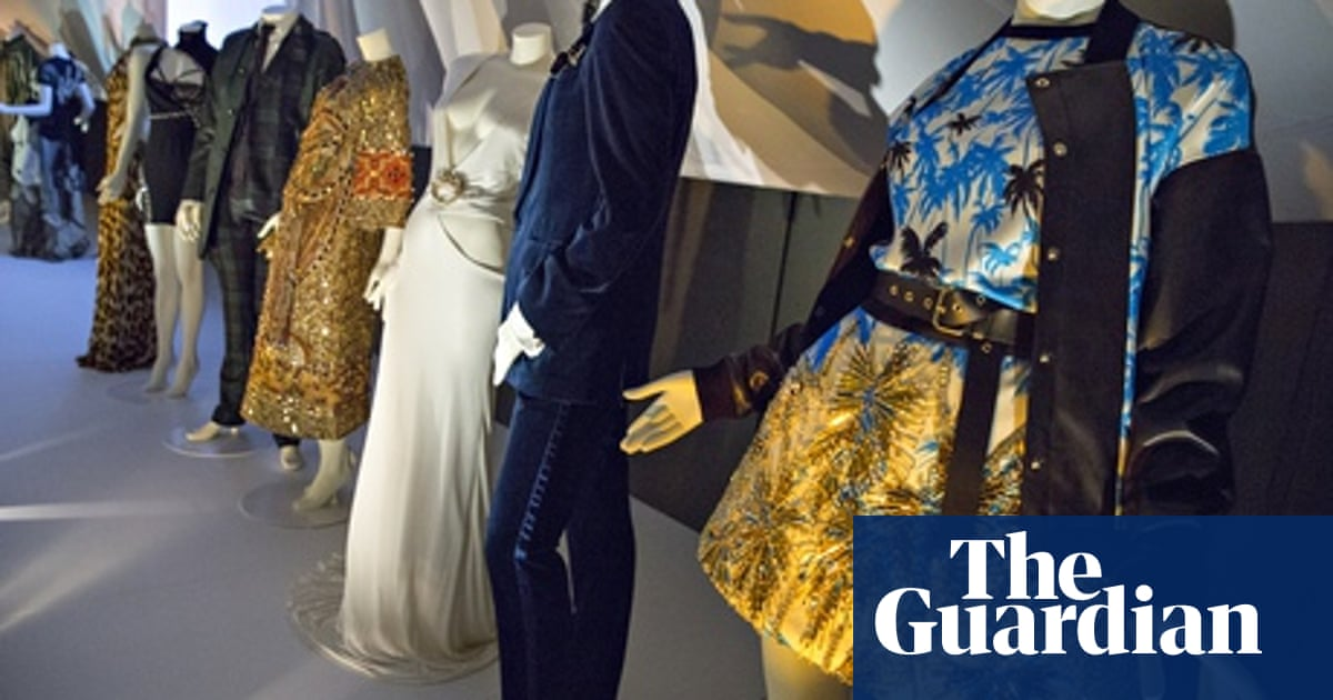 e38676afbb3f4b Should we revive the art of dressmaking? | Fashion | The Guardian