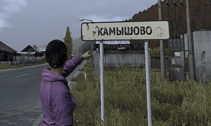 554ebb93c DayZ: how to survive in the world's most brutal zombie game   Games   The  Guardian