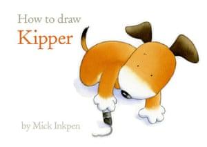 Kipper: 1 kipper