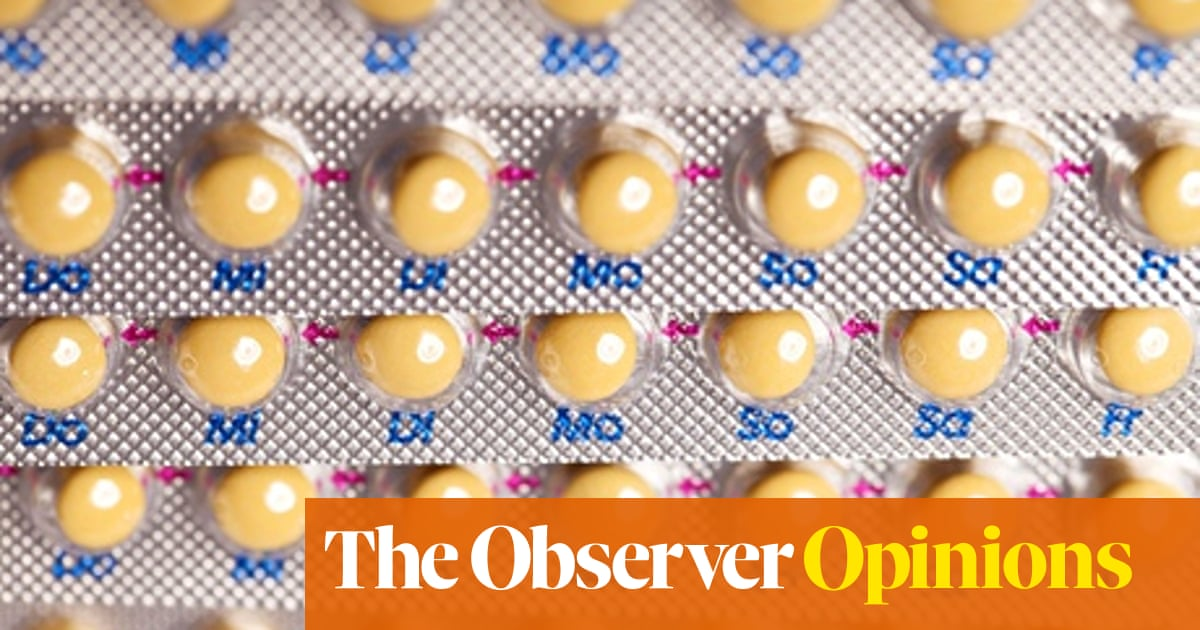 Mood swings? It might be more than PMS… | Society | The Guardian