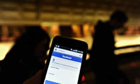 The rise of social networks such as Facebook which encourage people to post short-updates have contr