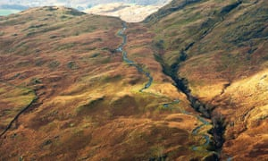 Hardknott Pass is known as one of Britain's most challenging roads