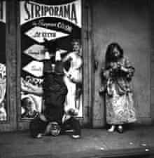 New York, 1953