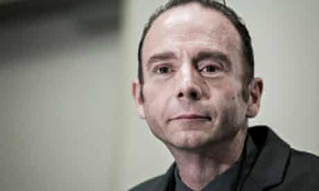 """The """"Berlin Patient"""" Timothy Ray Brown"""