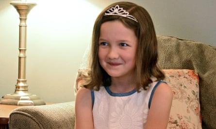 'Princess' Emily Heaton