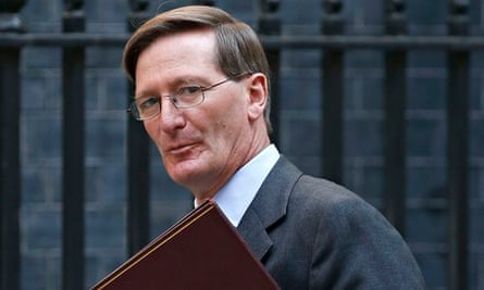 Dominic Grieve is opposed to the UK withdrawing from the European court of human rights