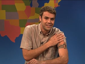 Is there life after SNL for Brooks Wheelan? These stars did just