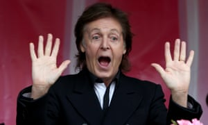 Sir Paul McCartney's back catalogue is being reworked as iPad apps.