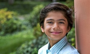 Disney Casts 10 Year Old Newcomer As Mowgli In Jon Favreaus Jungle