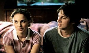 Natalie Portman Zach Braff