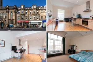 Home and Away: Shandwick Place