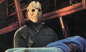 Friday The 13th Part III,