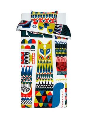 8 Stylish Scandinavian: Marimekko