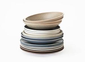 8 Stylish Scandinavian: Ceramics