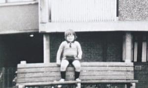John Dolan child
