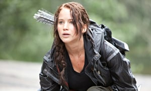 Katniss trail