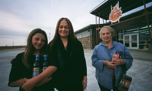 generations from nebraska Williston