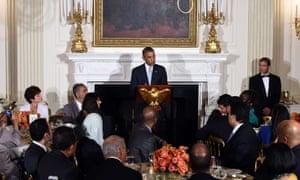 White House Iftar