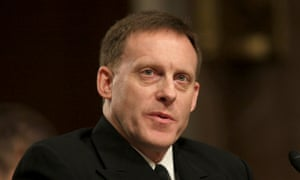 New NSA chief Michael Rogers has told Congress he believes Snowden is unlikely to be a Russian spy.