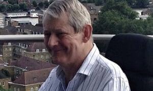 Dr Ian Basnett