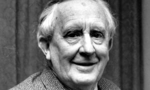 From the man who brought you Expendables 2 …JRR Tolkien, pictured in 1967, who is to be the subject of two new biopics