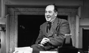 Theologise this …CS Lewis in 1963