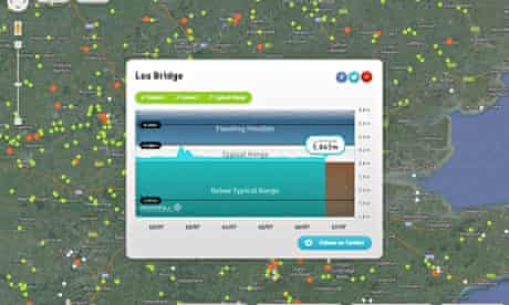 guage-map-water-levels