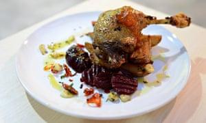 Gluten-free food from Vozars