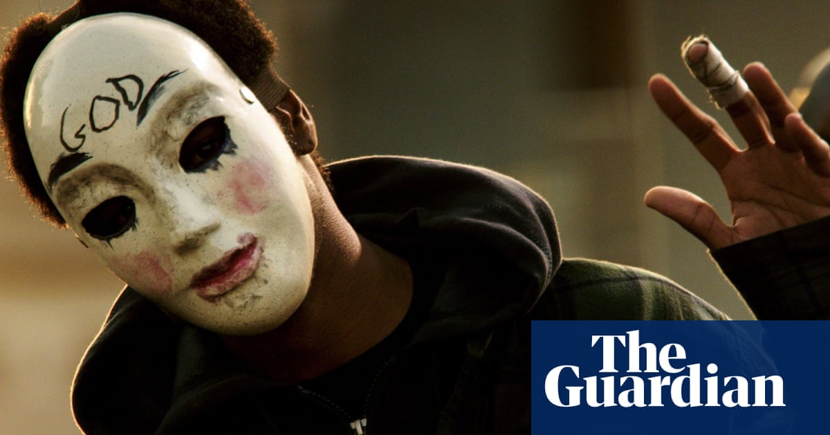The Purge: Anarchy - Six of the worst masked men in horror | Film