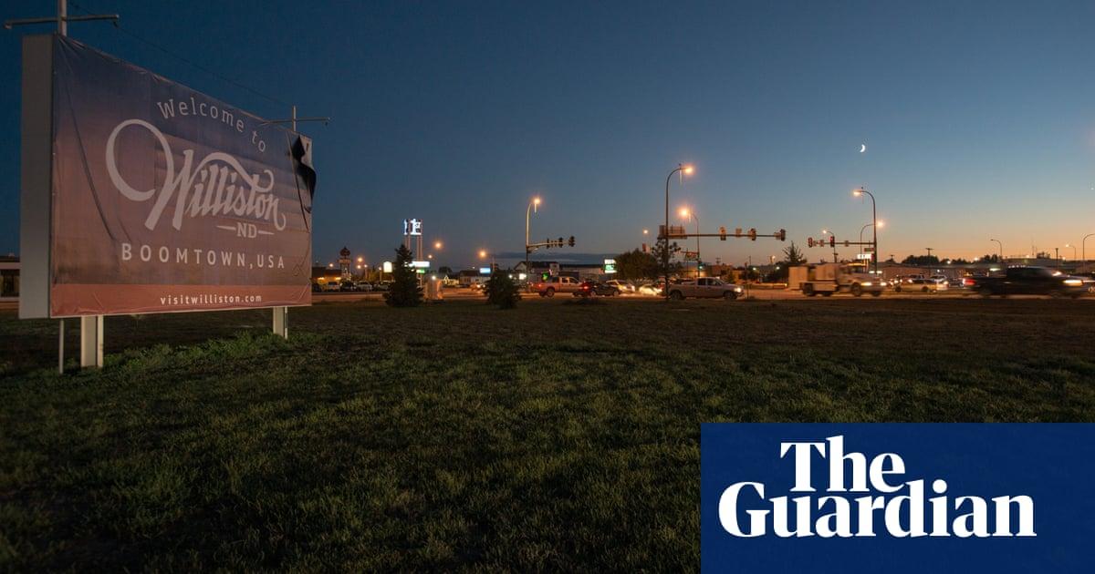 Welcome to Williston, North Dakota: America's new gold rush