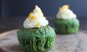Live Better: SBOTW Veggie Desserts
