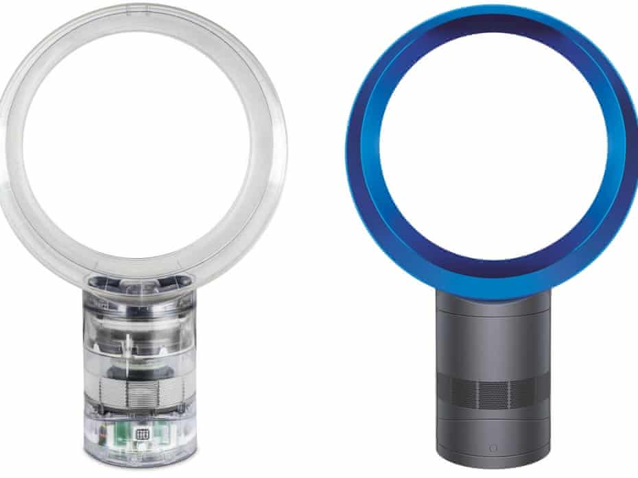 Dyson Cool review