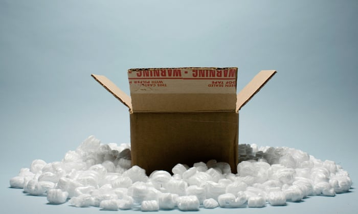 Good product, bad package: top sustainable packaging
