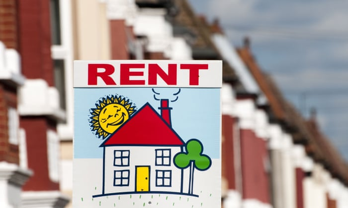 Renters Are Getting Stuck In Homes They Want To Leave Business