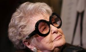 Elaine Stritch has died aged 89.
