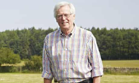 John Craven Countryfile