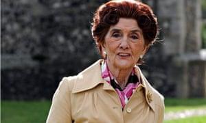 June Brown in EastEnders