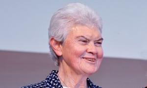 Sister Philomene Tiernan was a teacher at Kincoppal-Rose Bay.