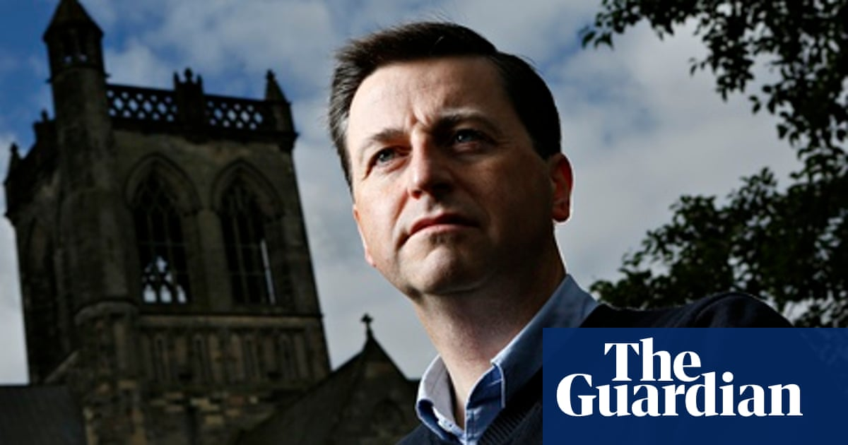 Douglas Alexander interview: 'Solidarity is the basis of my