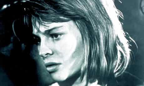 Julie Christie in Billy Liar