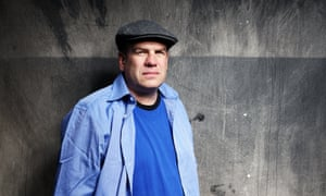 David Simon, creator of hit drama series The Wire, will be the keynote speaker at Observer Ideas.