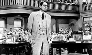 'To Kill A Mockingbird' Film - 1962