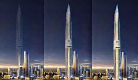 Tower Infinity
