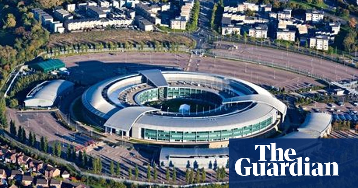 GCHQ comes out fighting – it must now play by new rules | UK